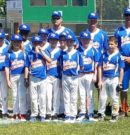 NSLL ALLSTARS 10/11 Takes the Game Over Archbald in a Blow-Out Victory, 12-3